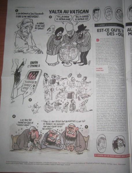 Charlie Hebdo 2
