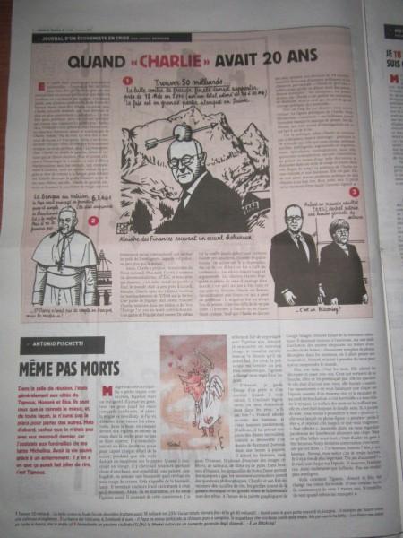 Charlie Hebdo 6