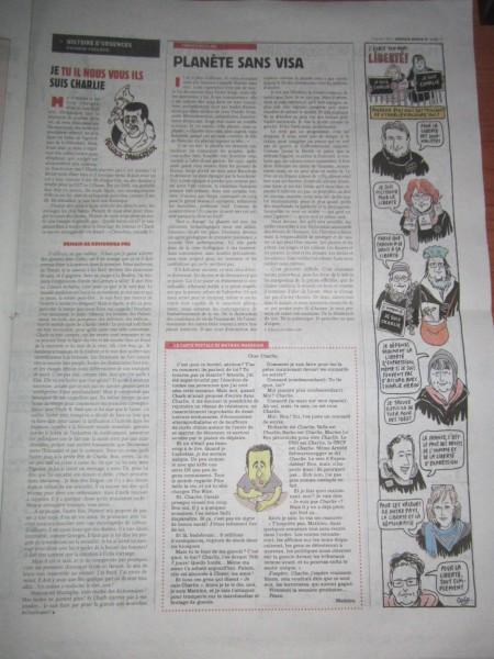 Charlie Hebdo 7