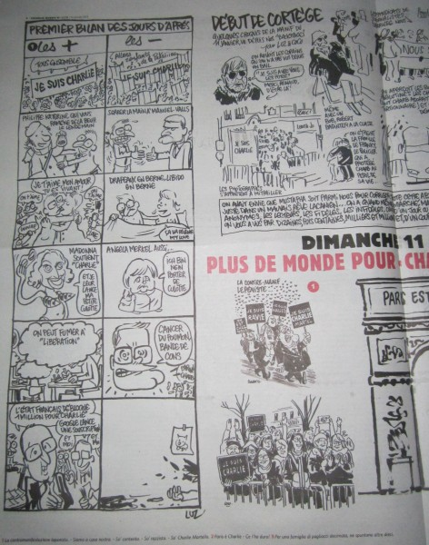 Charlie Hebdo 8