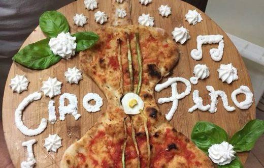 Ciao Pino.Pizzeria