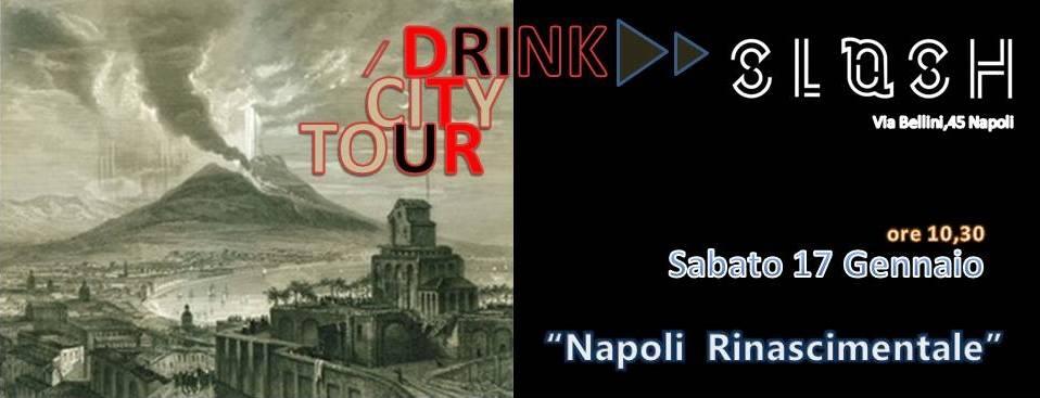 Drink City Tour