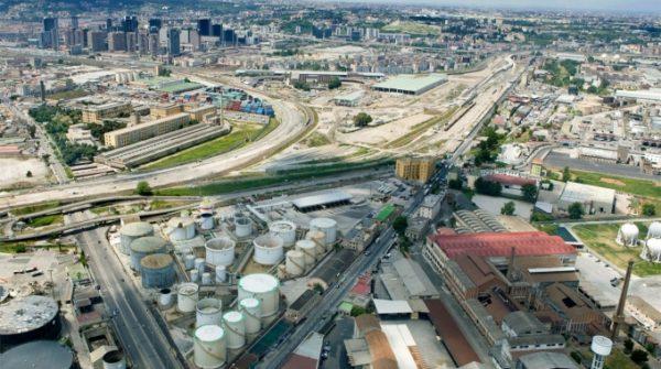 Grande progetto Napoli Est