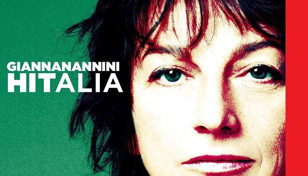 La voce di Gianna Nannini torna a riscaldare Napoli