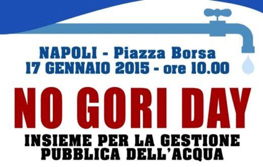 No Gori Day