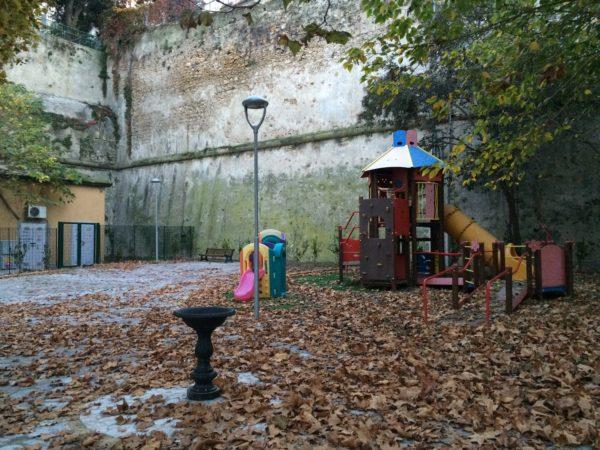 Parco giochi di Crotone