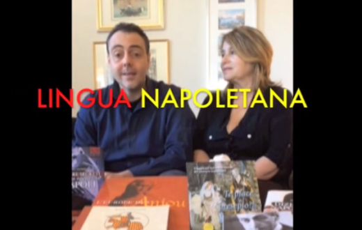Massimiliano Verde e Veronique Autheman