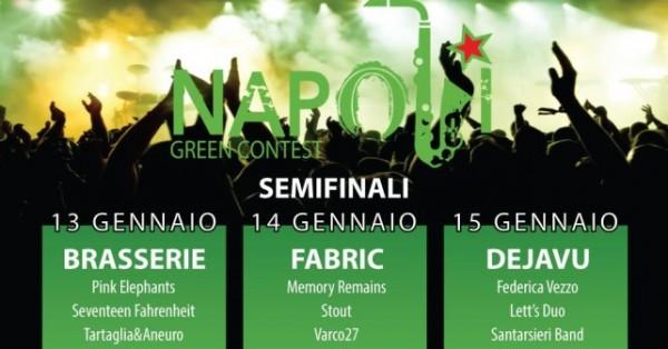 Napoli Green