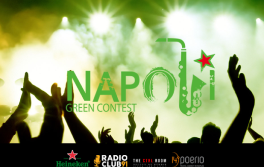 Napoli Green contest