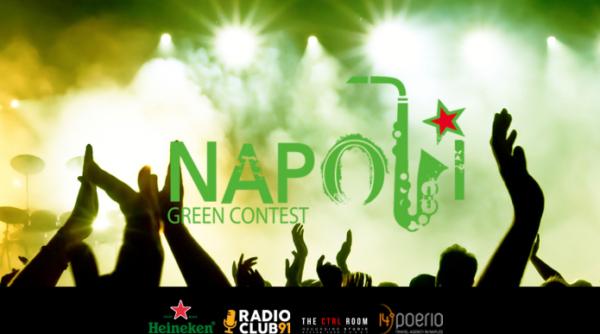 Napoli Green contest