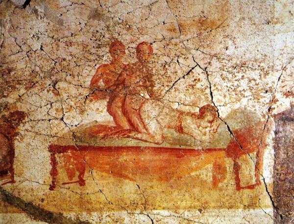 scene di erotismo prostituzione roma