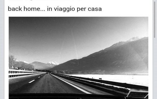 Ultimo post Pino Daniele