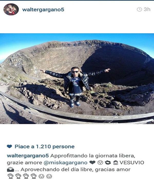 Walter Gargano Instagram