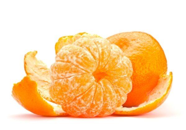 festa del mandarino