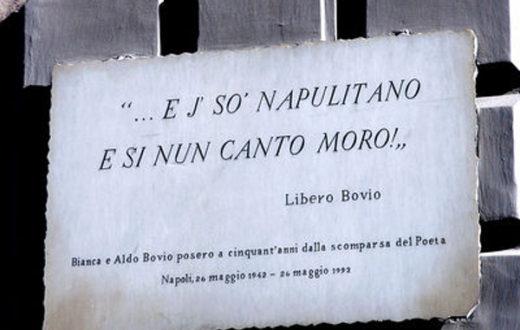 Libero Bovio