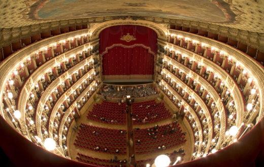 Teatro di San Carlo di Napoli