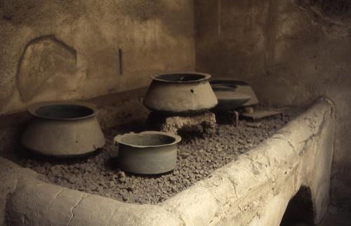 Casa dei Vetti, Pompei