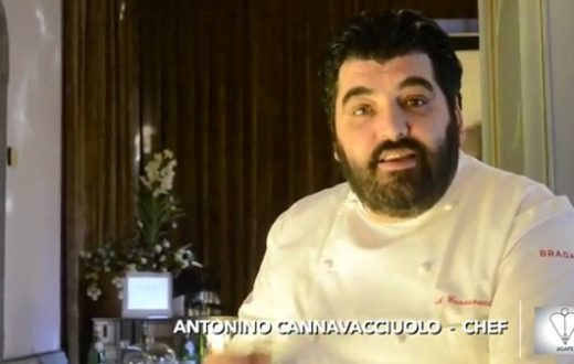 Antonino Cannavacciuolo