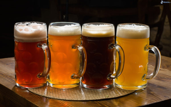 Napoli, birra gratis a tutti coloro che donano per l'emergenza coronavirus