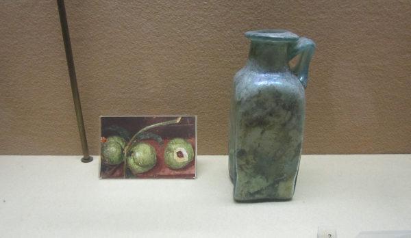 Conserva di mele nell'antica Pompei