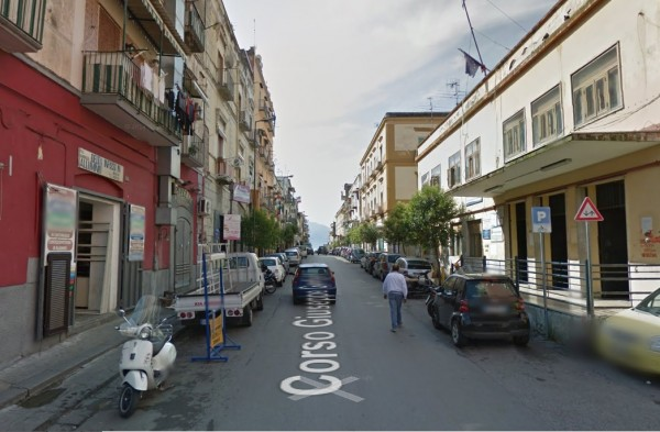 Corso Garibaldi Torre del Greco