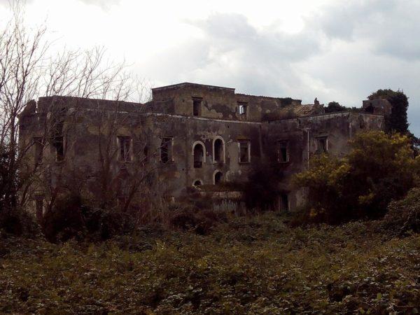 Palazzo Fiorillo