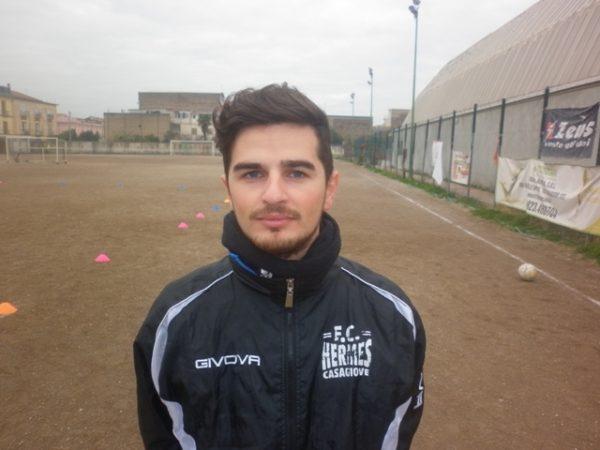 Francesco Santonastaso