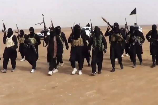 ISIS NAPOLI
