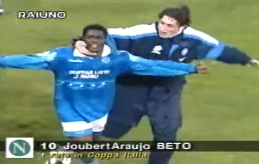 Joubert Beto