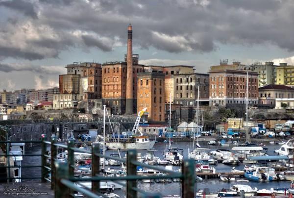 iniziano i lavori di riqualificazione del porto di torre