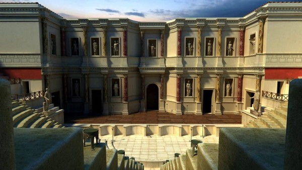 Museo Archeologico Virtuale
