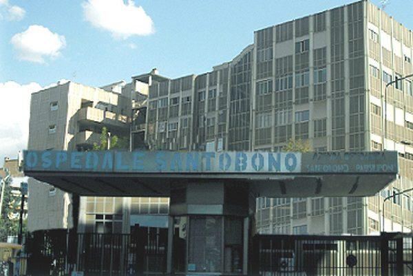 Corruzione e appalti ospedale pediatrico di Napoli: arresti