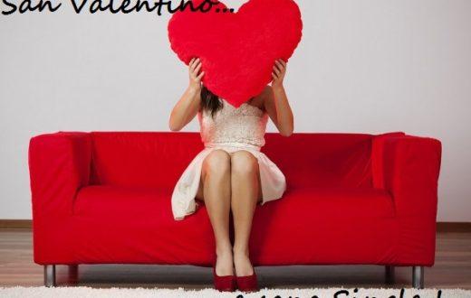 San Valentino per Single