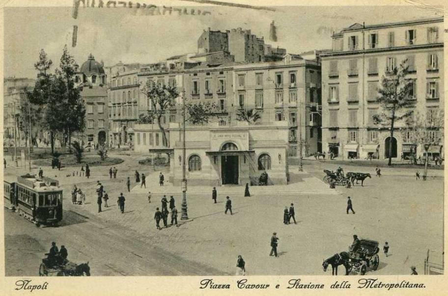 Hotel Roma Piazza Fiume