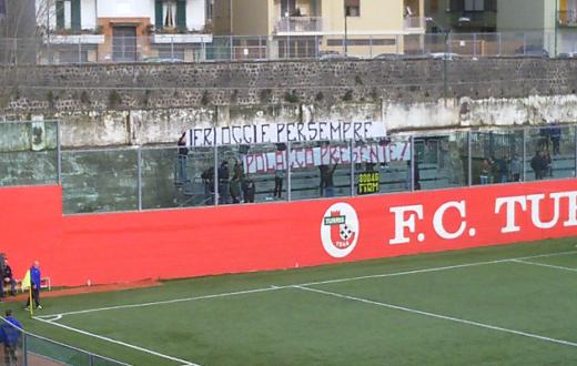 Tifosi San Giorgio