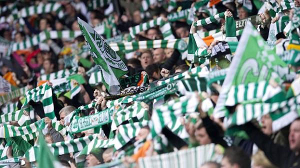 Tifosi del Celtic