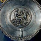 Specchio del Tesoro di Boscoreale