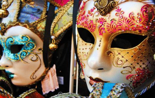 Le feste di Carnevale più belle della Campania