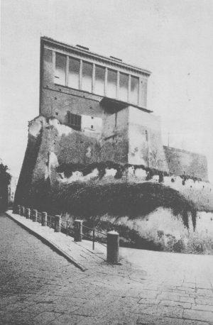 Castello Baronale, Torre del Greco