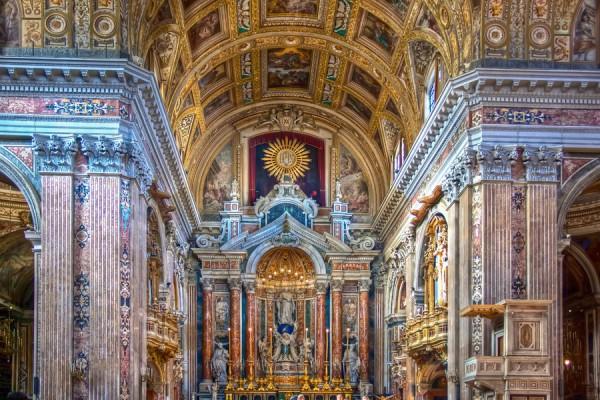 Il barocco. L'arte che incarna lo spirito di Napoli