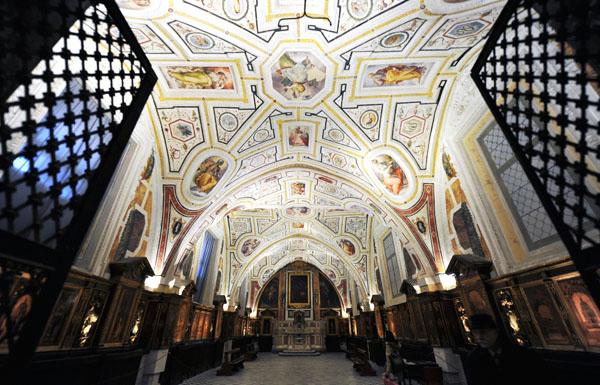 chiese di Napoli