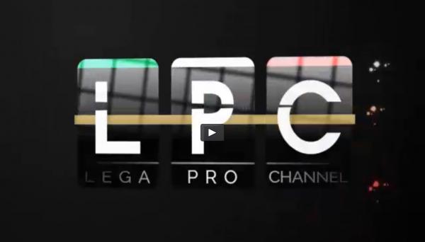 Savoia live Lega Pro