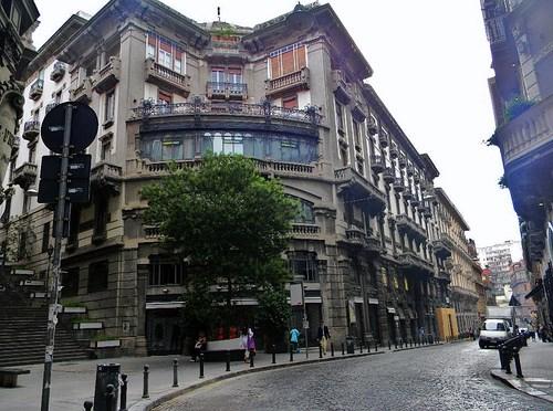Palazzo Mannaiuolo