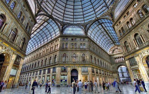 mostre a Napoli