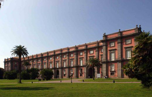 musei di Napoli