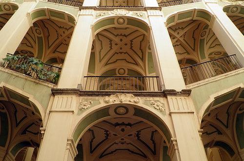 palazzo spagnuolo