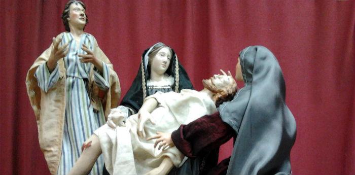 Un presepe a Pasqua, arriva la quarta edizione della fiera pasquale di San Gregorio Armeno