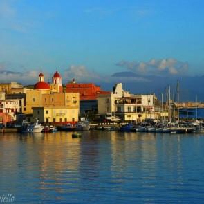 porto Torre del Greco