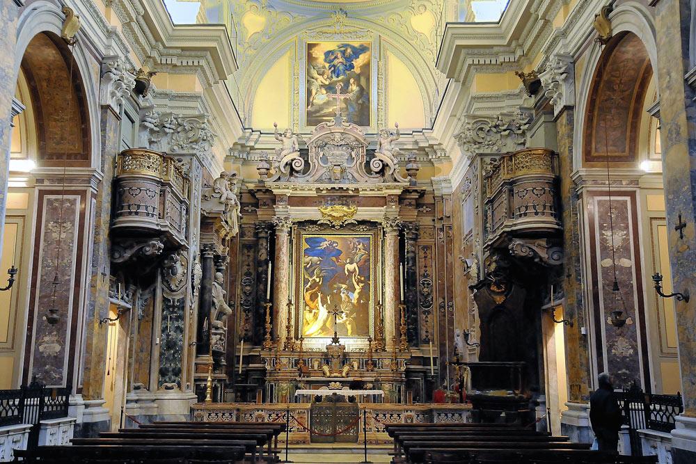 Santa Maria delle Anime del Purgatorio