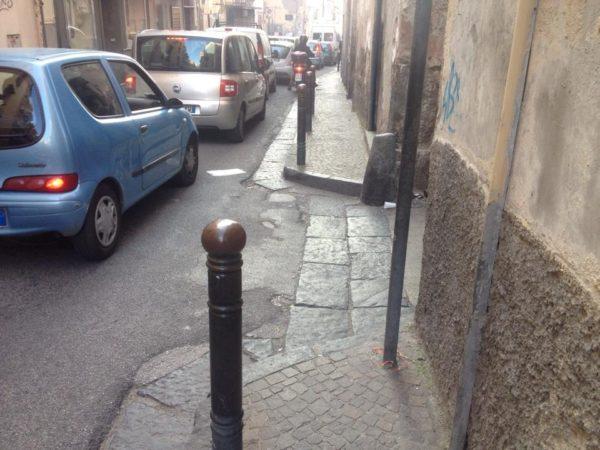 via Piscopia, Torre del Greco
